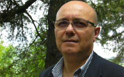Dr. Salvatore D'auria